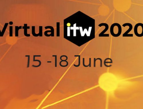 Telium at International Telecoms Week 2020