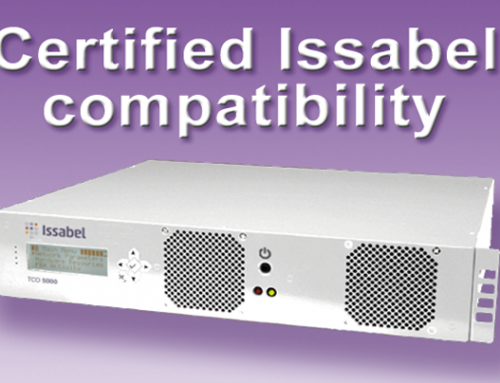 HAAst Compatibility Certification for Issabel