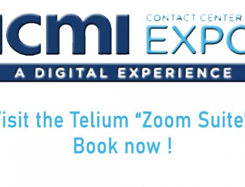 ICMI Contact Center Zoom Suite